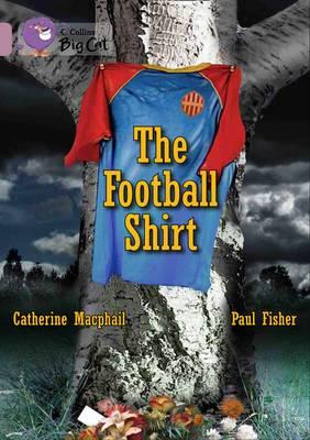 The Football Shirt: Band 18/Pearl