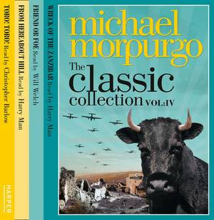 Classic Collection Volume 4