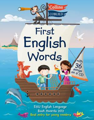 First English Words: Age 3-7