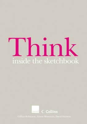Collins Art Design and Technology: Think Inside the Sketchbook