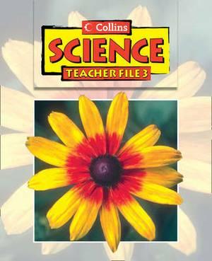 Collins Science Scheme: Teacher File 3