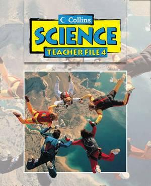 Collins Science Scheme: Teacher File 4
