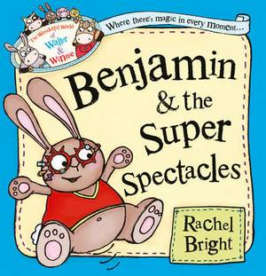 Benjamin and the Super Spectacles