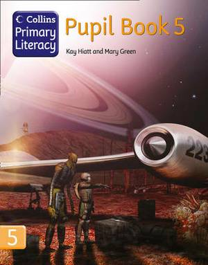 Collins Primary Literacy - Pupil Book 5: [For Pakistan]