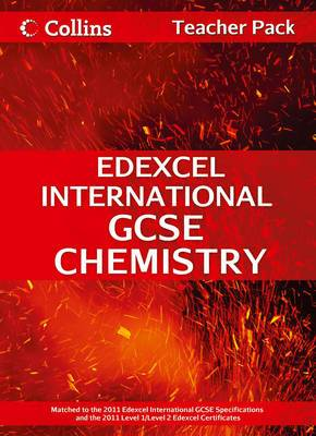 Edexcel International GCSE Chemistry Teacher Pack
