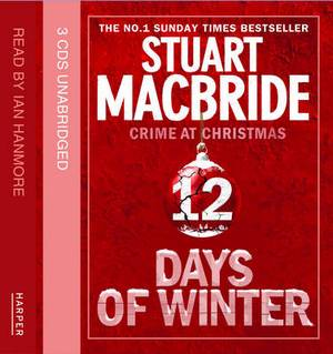 Twelve Days of Winter Omnibus