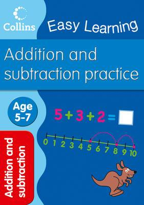 Addition and Subtraction: Ages 5-7