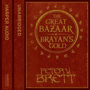 Great Bazaar and Brayan's Gold