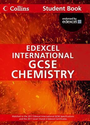 Chemistry Student Book: Edexcel International GCSE