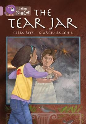 The Tear Jar: Band 18/Pearl