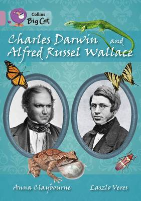 Charles Darwin and Alfred Russel Wallace: Band 18/Pearl