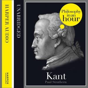 Kant: Philosophy in an Hour