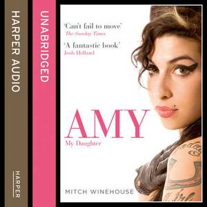 Free First Chapter: Amy, My Daughter