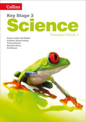 Key Stage 3 Science - Teacher Pack 1