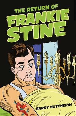 The Return of Frankie Stine