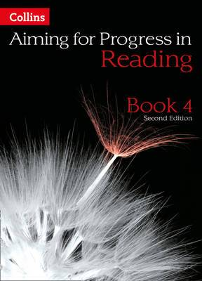 Aiming for: Book 4: Progress in Reading