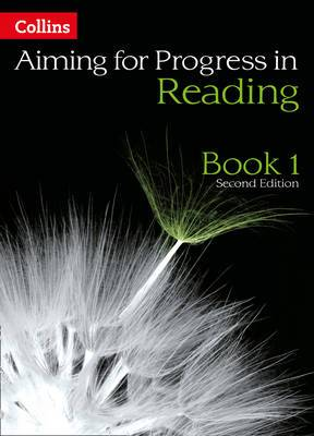 Progress in Reading: Book 1 (Aiming for)