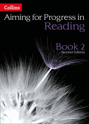 Aiming for: Book 2: Progress in Reading