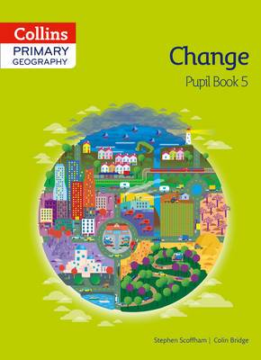 Collins Primary Geography Pupil Book 5 (Primary Geography)