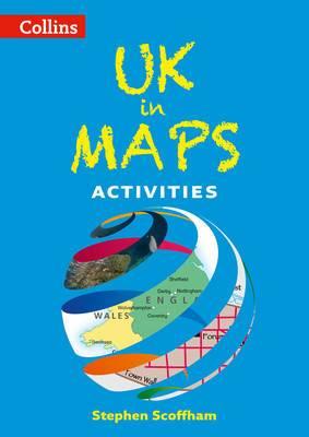 Collins Primary Atlases: UK in Maps Activities