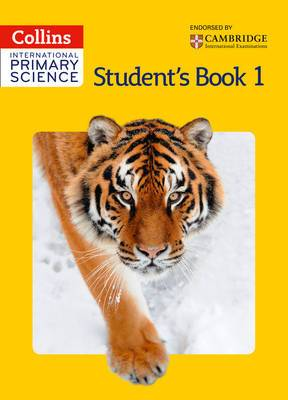 International Primary Science: No. 1: Student's Book