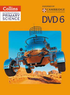 International Primary Science DVD 6