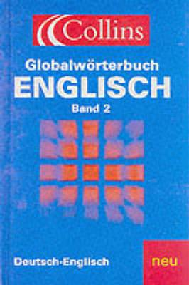 Xgerman/English Globalwbuch Vol 2