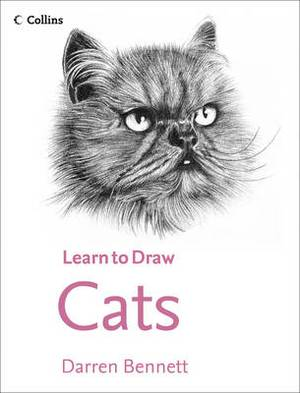 Collins Learn to Draw Cats