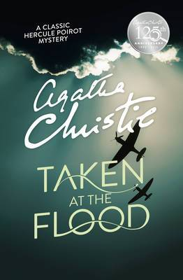 Taken At The Flood (Poirot)