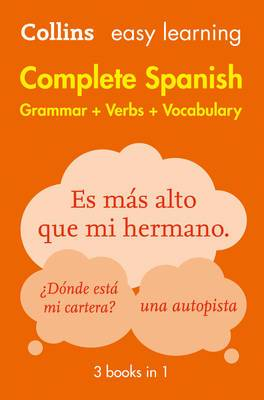 spanish language learning books pdf