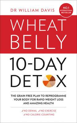 wheat belly thesis