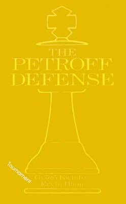 Petroff's Defense (Tournament): Macmillan Chess Library
