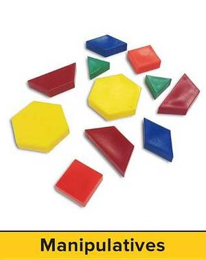 Math Connects, Grades 1-2, Individual Manipulative Kit