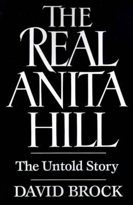 The Real Anita Hill: The Untold Story