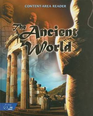 World History: Content Reader Ancient World 2003