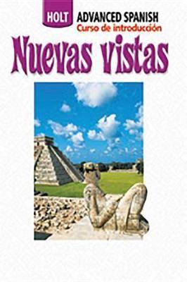 Nuevas Vistas: Student Edition Intro 2006