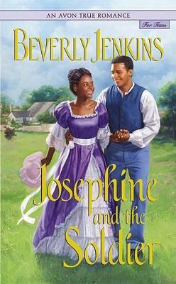 Avon True Romance:Josephine an