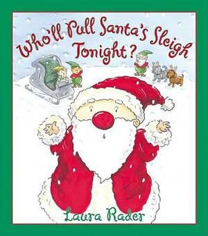 Who'LL Pull Santa's Sleigh Ton