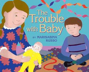 Trouble with Baby HB