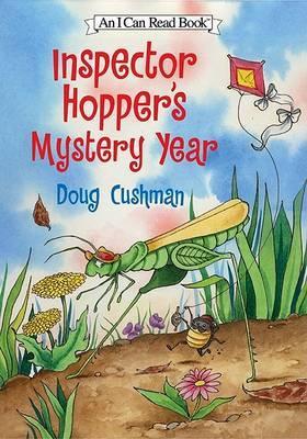 Inspector Hopper's Mystery Yea