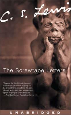 The Screwtape Letters: Unabridged