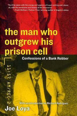 Man Who Outgrew His Prison Cell