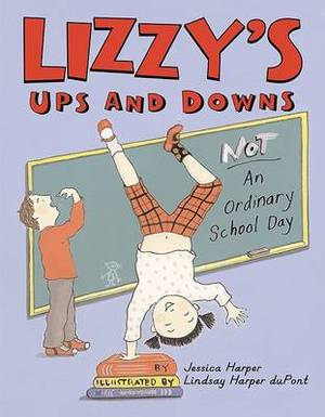 Lizzys Ups and Downs