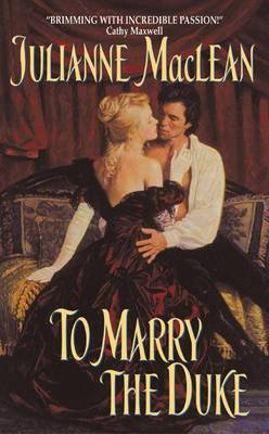 To Marry the Duke