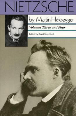 Nietzsche Volumes 3 & 4