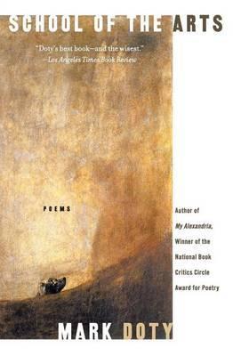 School of the Arts: Poems