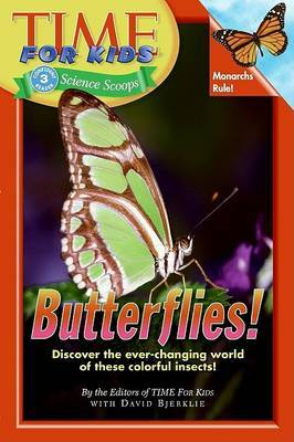 Time For Kids: Butterflies