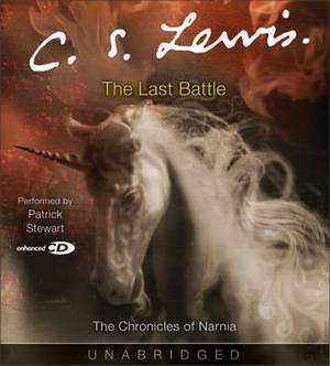 The Last Battle: Unabridged