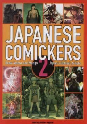 Japanese Comickers