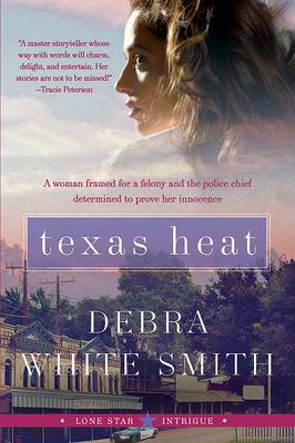 Texas Heat: Lone Star Intrigue Series